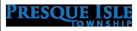 Presque Isle Township Logo